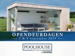 Poolhouse Plaza