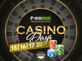Casino Days 2019