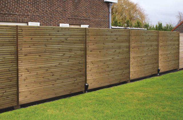 Veranclassic kies voor een houten tuinconstructie op maat