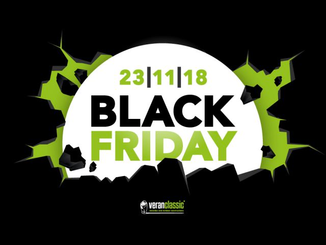 Black Friday Veranclassic
