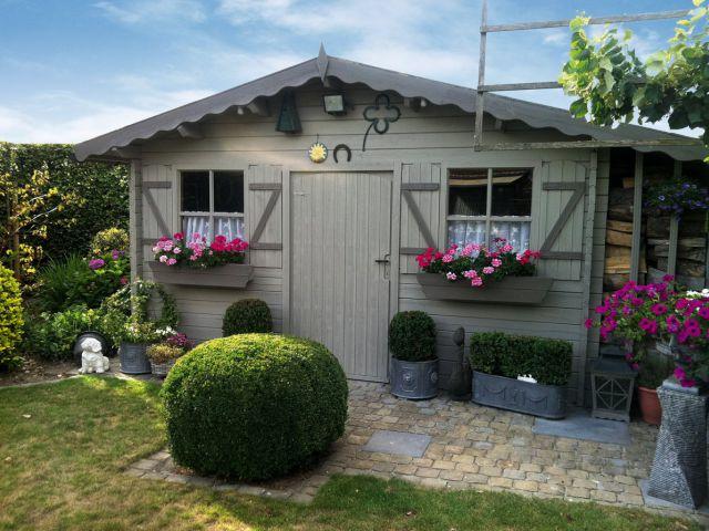 castorama maison de jardin excellent castorama maison jardin rouen modele ahurissant castorama. Black Bedroom Furniture Sets. Home Design Ideas