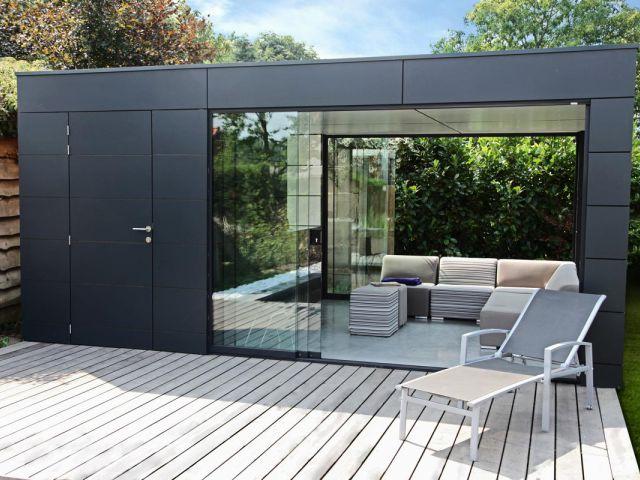 poolhouse optez pour du sur mesure veranclassic. Black Bedroom Furniture Sets. Home Design Ideas