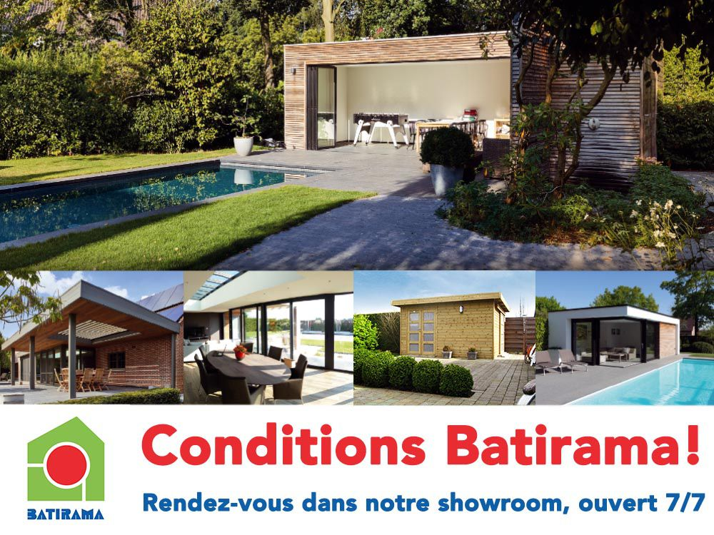 Conditions Batirama
