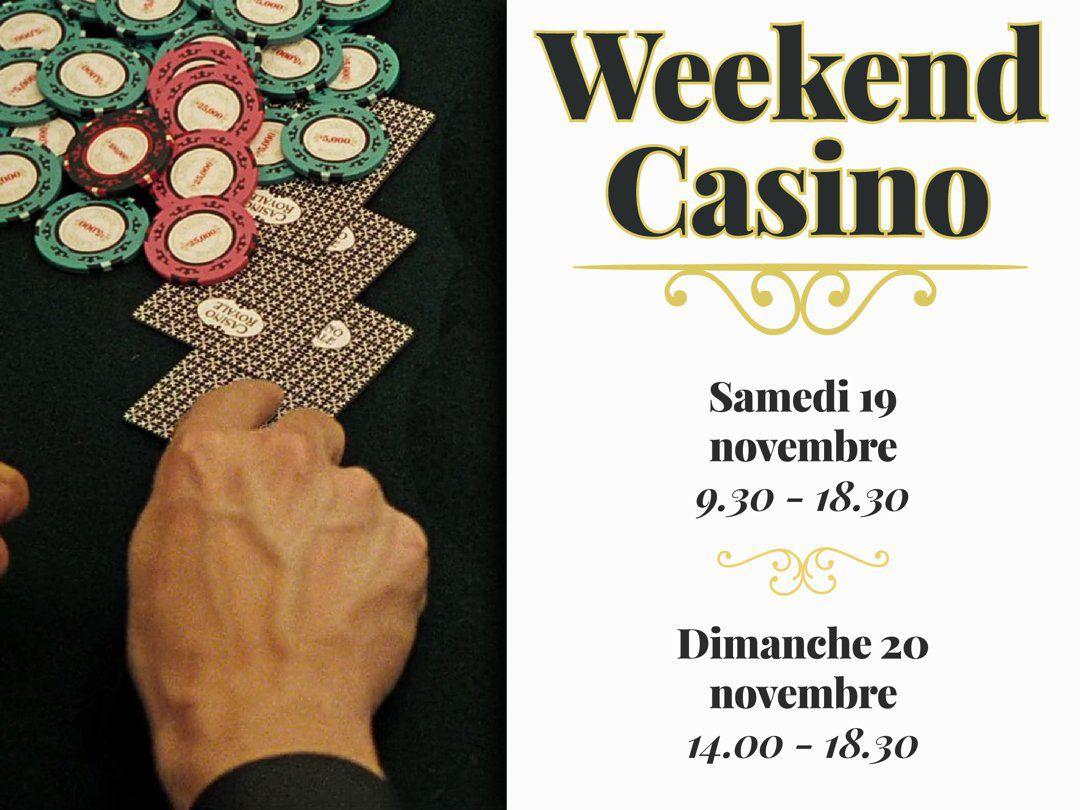 Weekend Casino