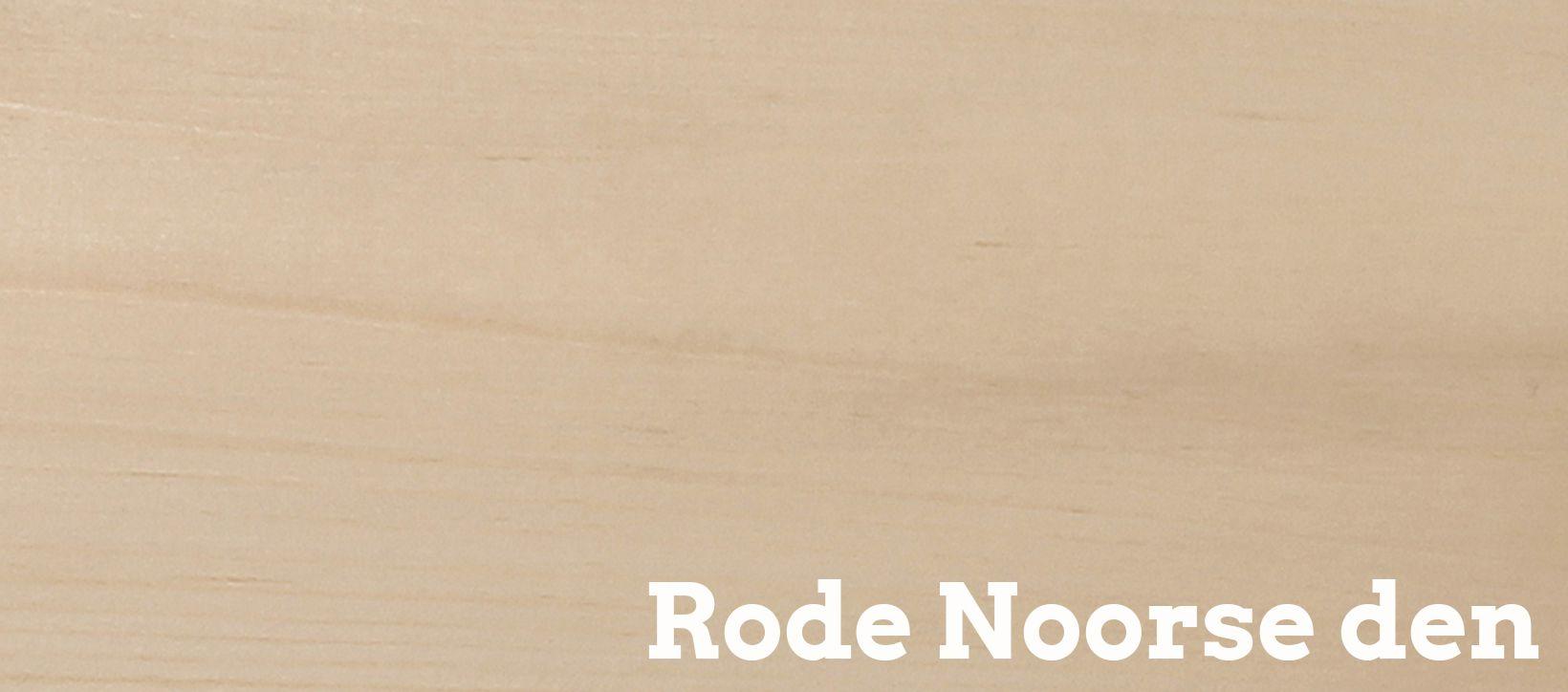 Rode Noorse Den