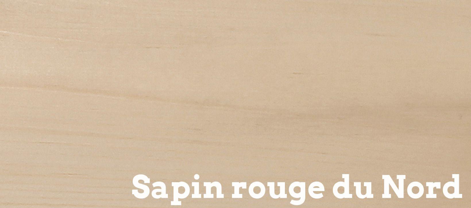 Sapin Rouge du Nord
