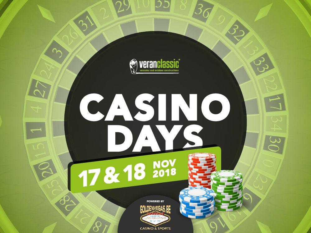Casino Days 2018