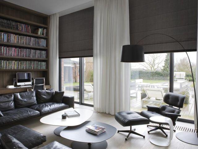 Interieur decoratie