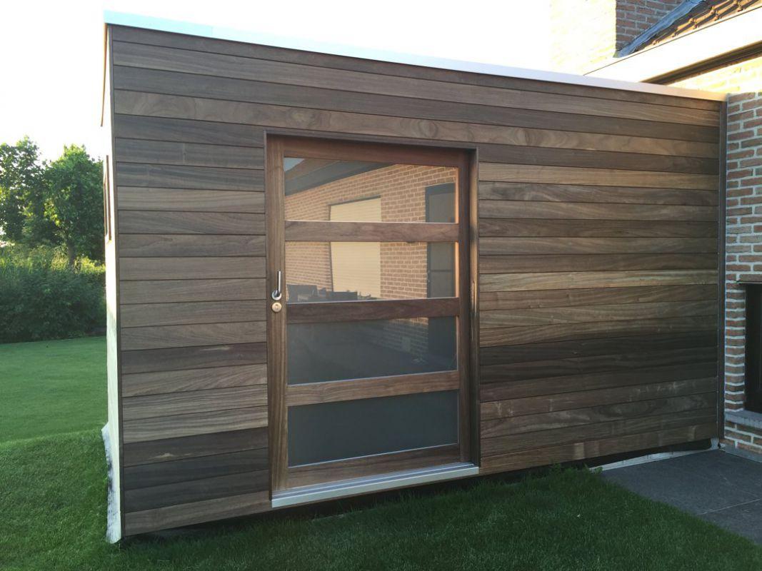 abris de jardin cubique meilleures id es pour la conception et l 39 ameublement du jardin. Black Bedroom Furniture Sets. Home Design Ideas