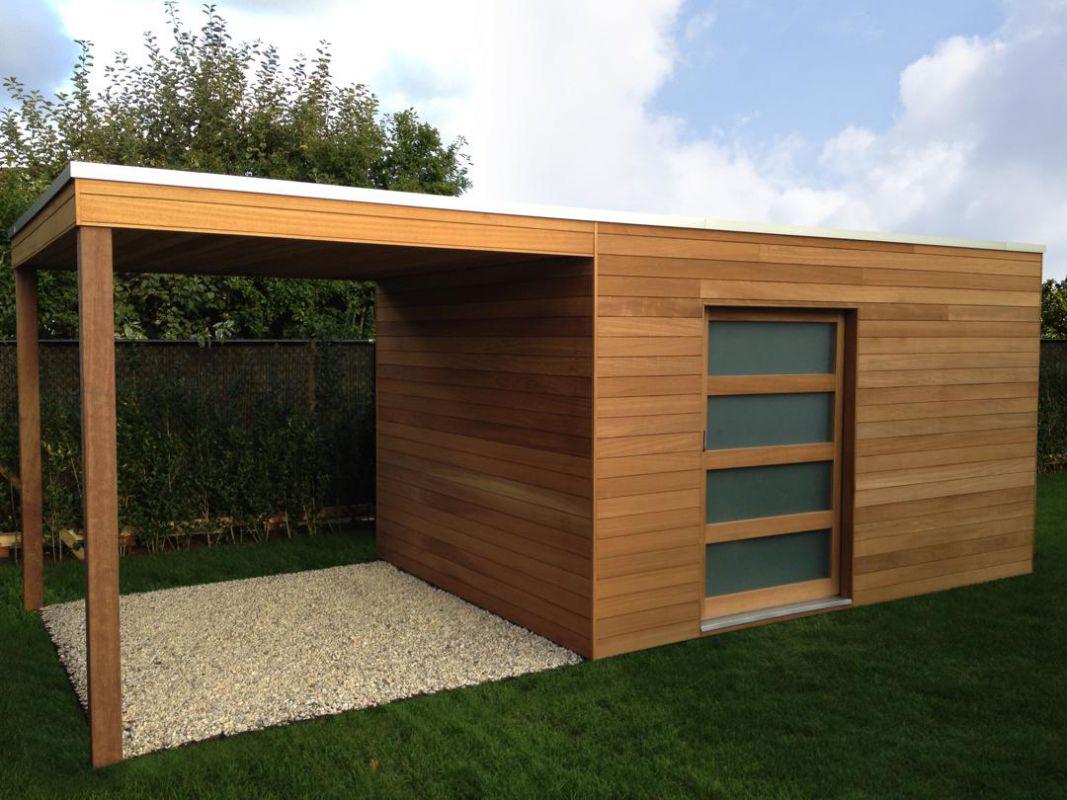 chalet de jardin en bois 20m2 ossature de labri de jardin with chalet de jardin en bois 20m2. Black Bedroom Furniture Sets. Home Design Ideas