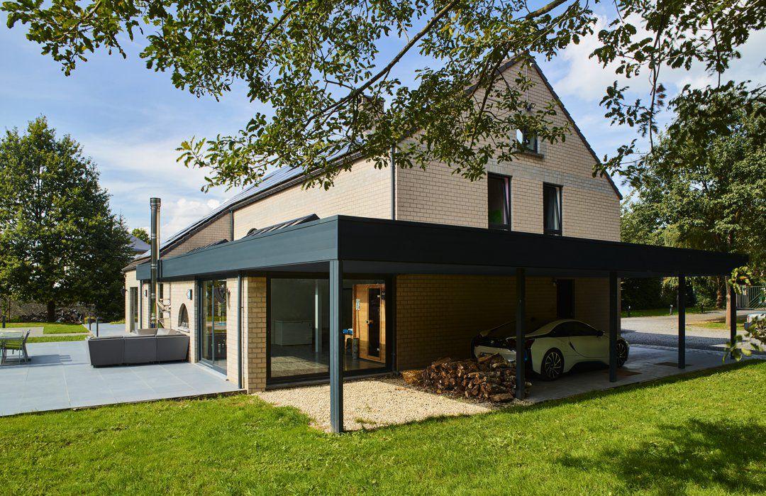maison avec veranda intgre excellent maison exposition cuny grardmer with maison avec veranda. Black Bedroom Furniture Sets. Home Design Ideas