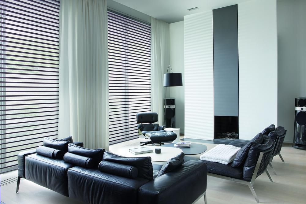 Veranclassic binnenzonwering passend bij uw veranda - Interieur decoratie americain ...