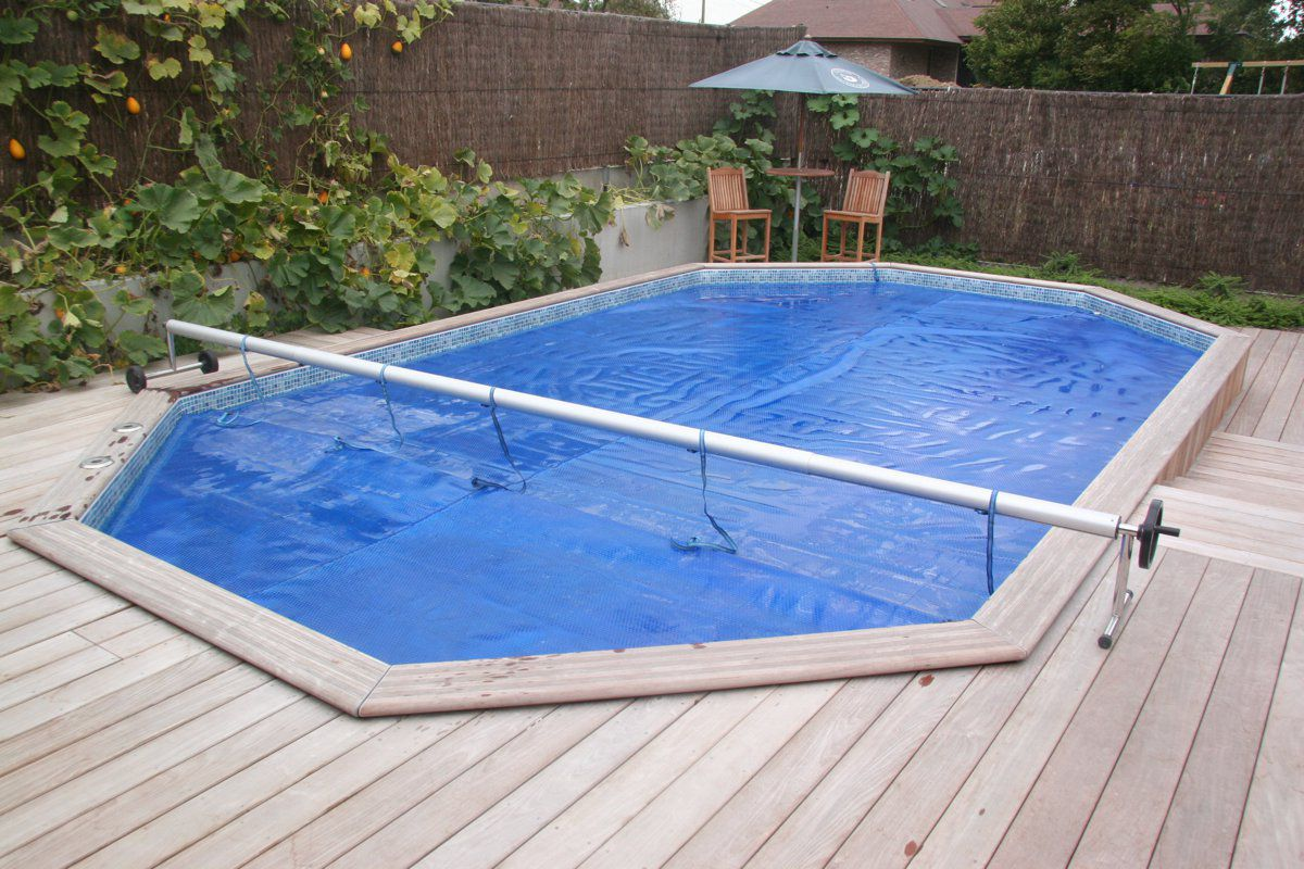 Veranclassic profitez d 39 une piscine en bois for Accessoire piscine belgique