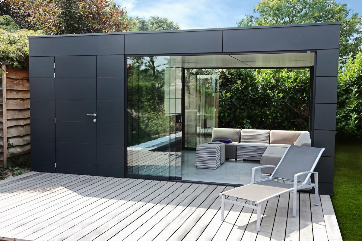 amenagement interieur pool house cuisine d ete moderne idee amenagement bahbe com decoration. Black Bedroom Furniture Sets. Home Design Ideas