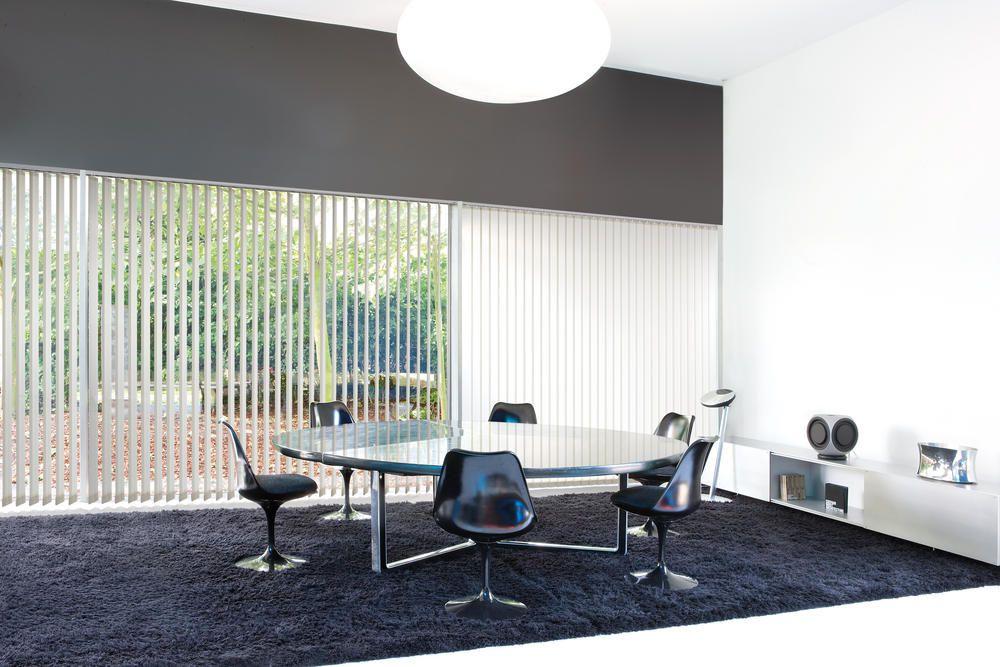 Veranclassic binnenzonwering passend bij uw veranda - Interieur decoratie ontwerp ...
